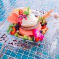 滋賀県大津市のハーバーレストランランチ