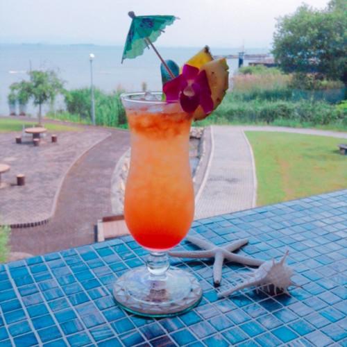 ハワイアンカクテル